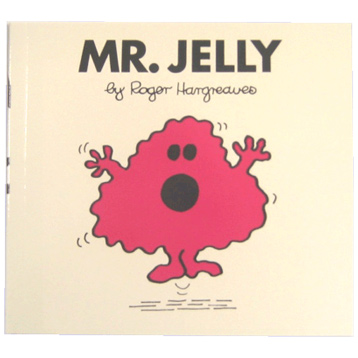 Mr Jelly