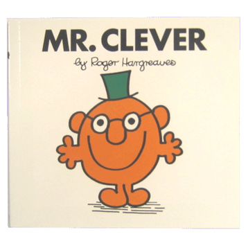 Mr Clever