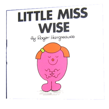 Little Miss Wise