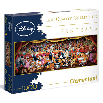 1000 Piece Disney Collection Puzzle