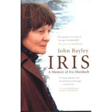 Iris A Memoir