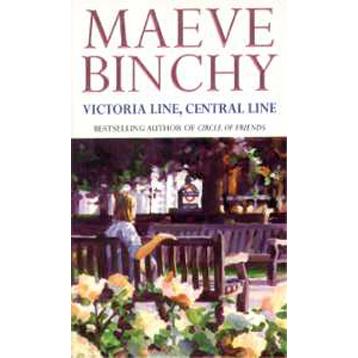 Victoria Line Central Line