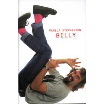 Billy - Paperback