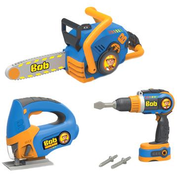 3 Tools Set