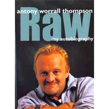 Raw My autobiography