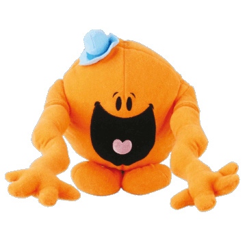 Fisher Price Mr Tickle