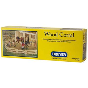Wood Corral