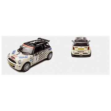 Mini Cooper S- C2564