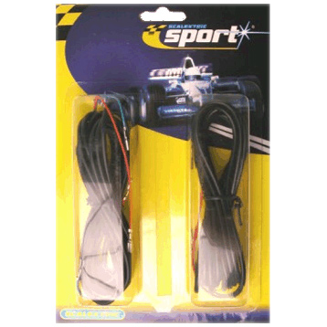Booster Cables Sport- C8248