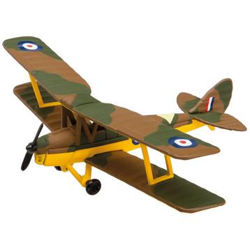 DH 82 Tiger Moth