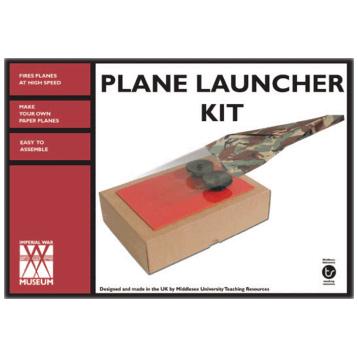 Plane Launcher Kit