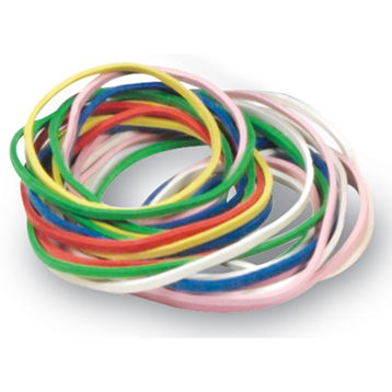 Rubber Bands (Set of 250)