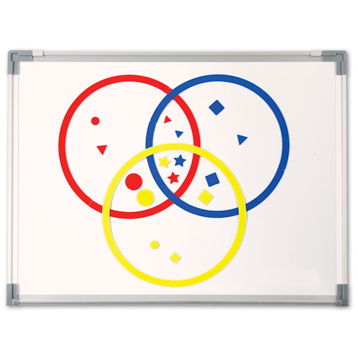 Magnetic Sorting Circles