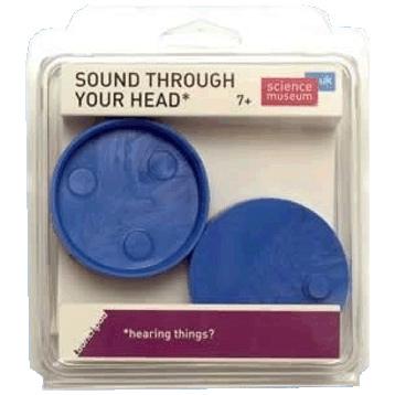 Sound Through Your Head