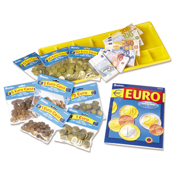 Euro Money Kit