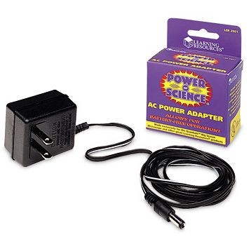 AC Adapter (UK Version)