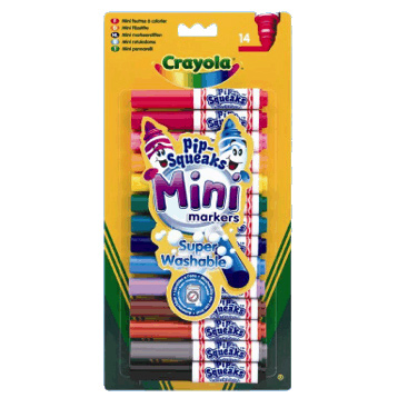 Pipsqueak Pens
