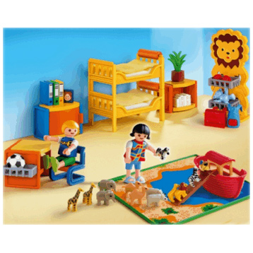Childrens Room 4287