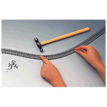 Flexible Track R621