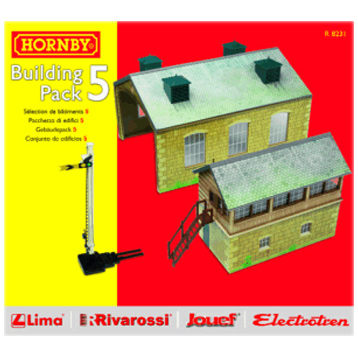 Building Extension Pack E R8231