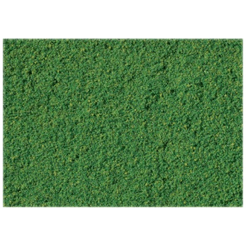 Green Blended Turf
