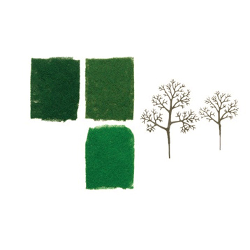 Deciduous Tree Kit