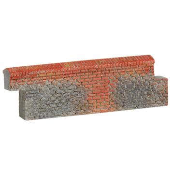 Brick Walling - Straight R8977