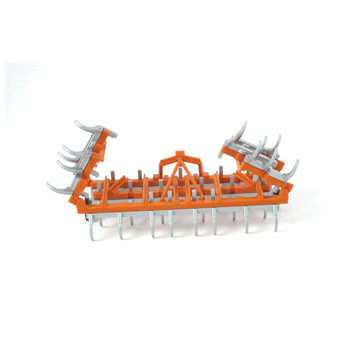 Fold Up Cultivator