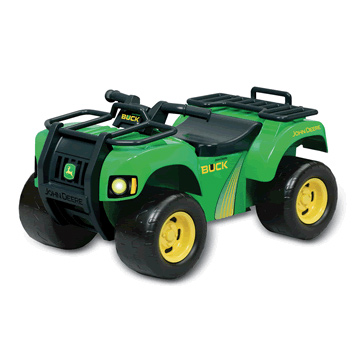 John Deere Sit & Scoot