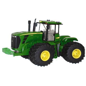 John Deere 9530 4WD Tractor