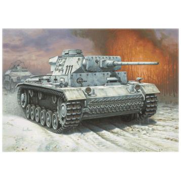 PzKpfw III Aust.L