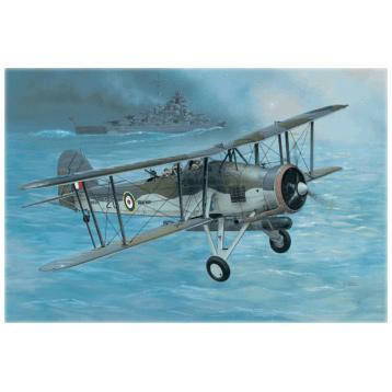 Fairey Swordfish Mk I/II