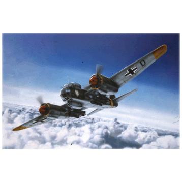 Junkers Ju 88 A4/D-1