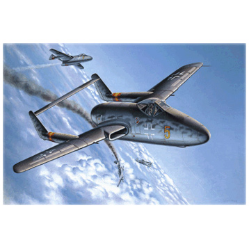 Focke Wulk TL-Jager 'Flitzer'