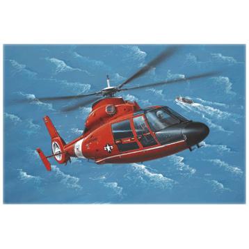 Eurocopter SA 365 Dauphin 2