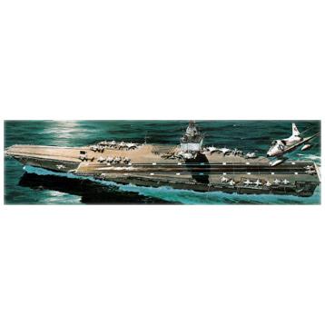U.S.S. Enterprise 1:720