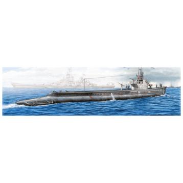 American GATO Class Submarine