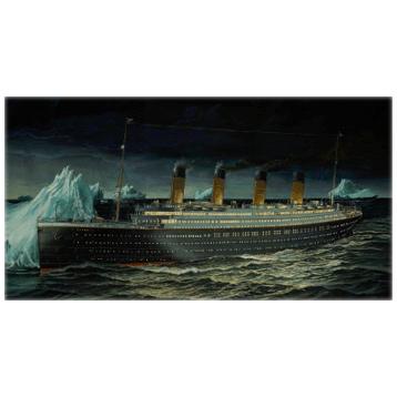 R.M.S. Titanic 1:400