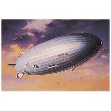 LZ-129 Hindenburg MiniKit