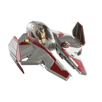 Revell Obi Wans Jedi 'Starfighter' Pocket Kit