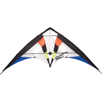 Scimitar Sport Stunt Kite