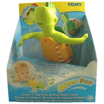 Swim 'n Sing Turtle