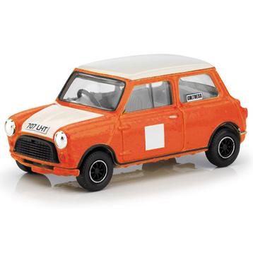 1984 Mini Cooper 1275cc