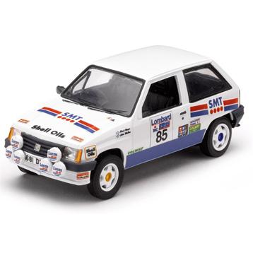 1987 Vauxhall Nova Sport 1300cc