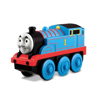Battery Operated Thomas