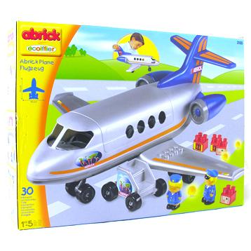 Plane Play Set