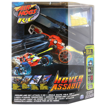 Air Hogs Hover Assault