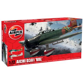 Aichi D3A1 'Val'