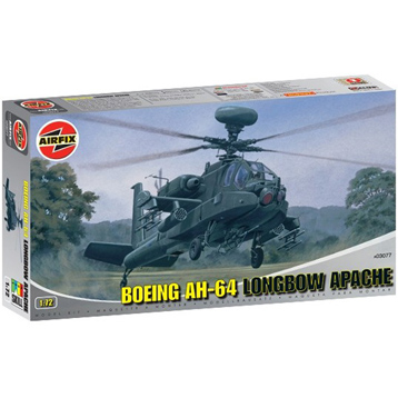 Boeing AH-64 Apache Longbow Helicopter