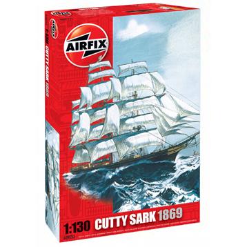 Cutty Sark Classic Ship